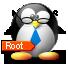 pinguim root3