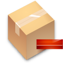 package remove