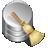 database clean