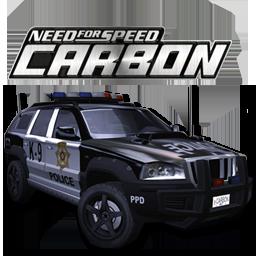 NFS Carbon 3