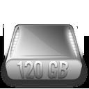HDNew120Gb