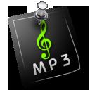 mp3 dark green 1