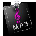 mp3 dark pink 1
