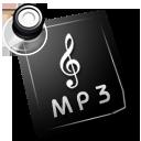 mp3 dark white 2