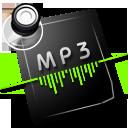 mp3 green db 2