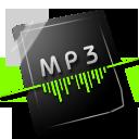 mp3 green db 3