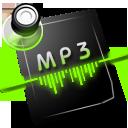mp3 green db glow 2