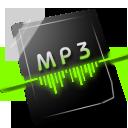 mp3 green db glow 3