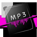 mp3 pink db 3