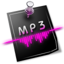 mp3 pink db glow 1