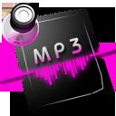 mp3 pink db glow 2
