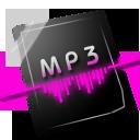 mp3 pink db glow 3