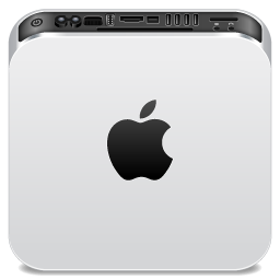 apple devices mac mini