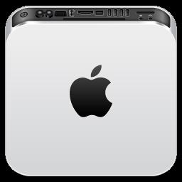apple devices mac mini