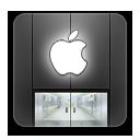 dumper apple store