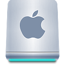 stainless apple drive