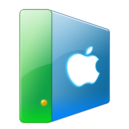 hdd apple