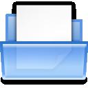 document open