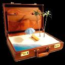stock briefcase
