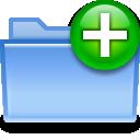stock folder copy