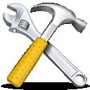 stock folder properties