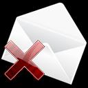 stock mail delete