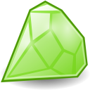 emerald theme manager icon