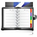 evolution addressbook