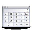 gnome calculator