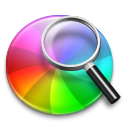 gnome color browser