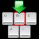 key bindings