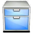 menu file browser applet