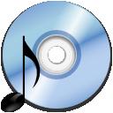 gnome dev cdrom audio