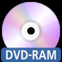 gnome dev disc dvdram