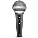 gnome stock mic