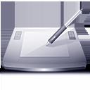 input tablet