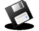 media floppy