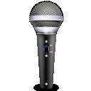 stock mic