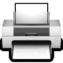 xfce printer