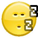 face sleep