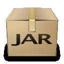 application x java archive