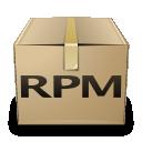 application x rpm