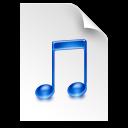 audio m3u