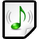 audio x flac ogg