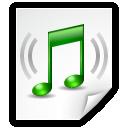 audio x flac