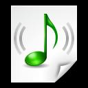 audio x generic