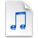 audio x mp3