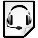 audio x speex ogg