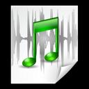 audio x wav