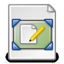gnome mime application x desktop